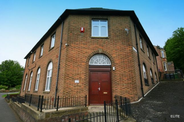 Thumbnail Detached house for sale in Lucy Street, Blaydon, Newcastle Upon Tyne