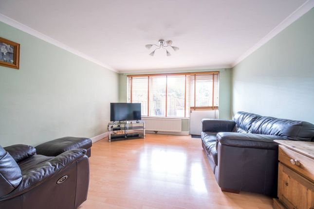 4 bed flat for sale in Cubitt Street, King's Cross, London WC1X
