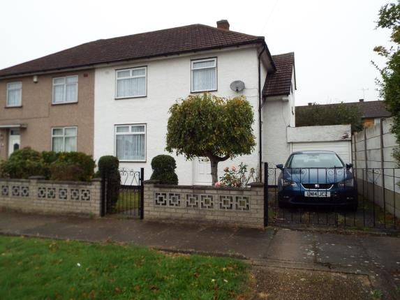 Thumbnail Semi-detached house for sale in Chigwell, Essex