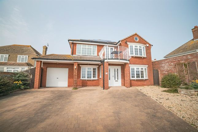 Thumbnail Detached house for sale in Marine Parade East, Clacton-On-Sea