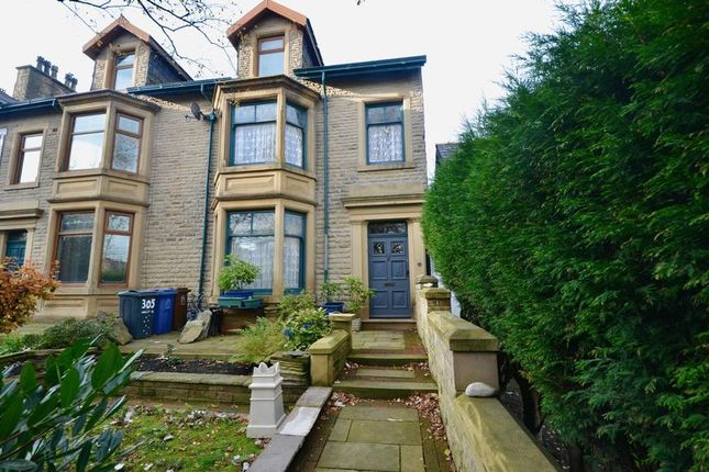 Thumbnail Terraced house for sale in Whalley Road, Accrington