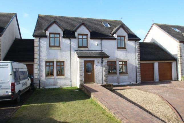 Thumbnail Detached house for sale in Hillcrest Square, Falkirk, Stirlingshire