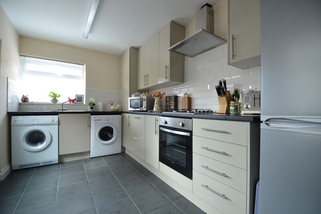 Thumbnail Town house to rent in Oxford Street, Middlesbrough