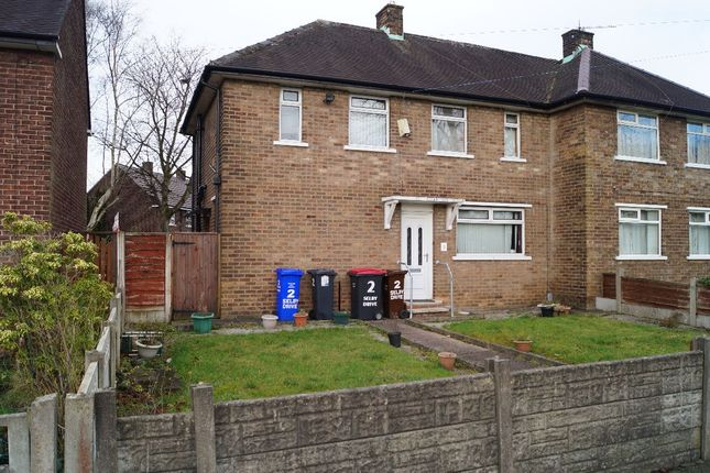 Thumbnail Semi-detached house to rent in Selby Drive, Selford