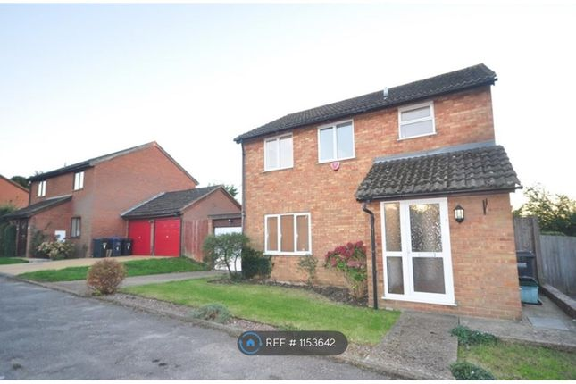 Thumbnail Detached house to rent in Maywater Close, South Croydon