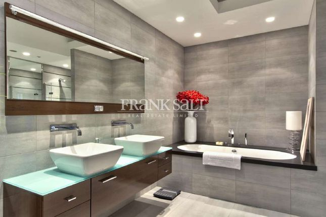 Thumbnail Apartment for sale in 912605, Sliema, Malta