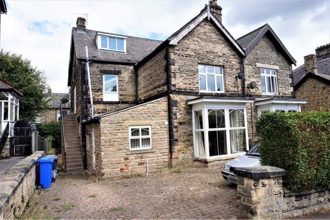 Thumbnail Flat for sale in Hartington Road, Sheffield