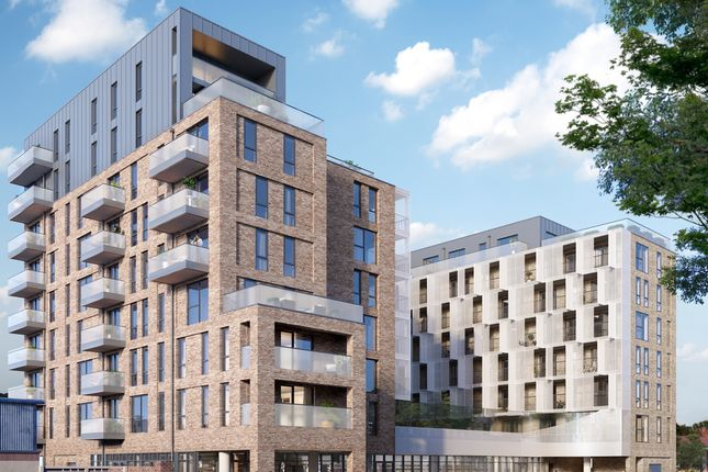 Thumbnail Flat for sale in Chiswick High Road, Hounslow