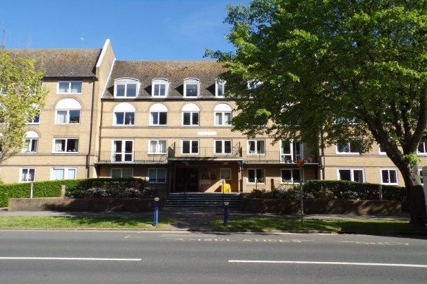 Thumbnail Flat to rent in Homegate House, Eastbourne