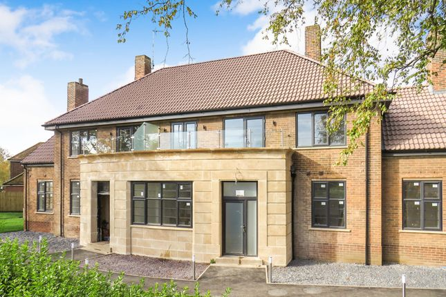 Thumbnail Flat for sale in Studfall Avenue, Corby
