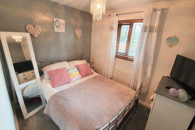 Bedroom Two of Ffordd Scott, Birchgrove, Swansea SA7