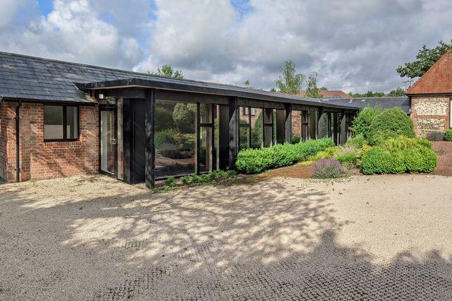 Thumbnail Leisure/hospitality to let in 2 Buckmore Studios, Buckmore Farm, Beckham Lane, Petersfield