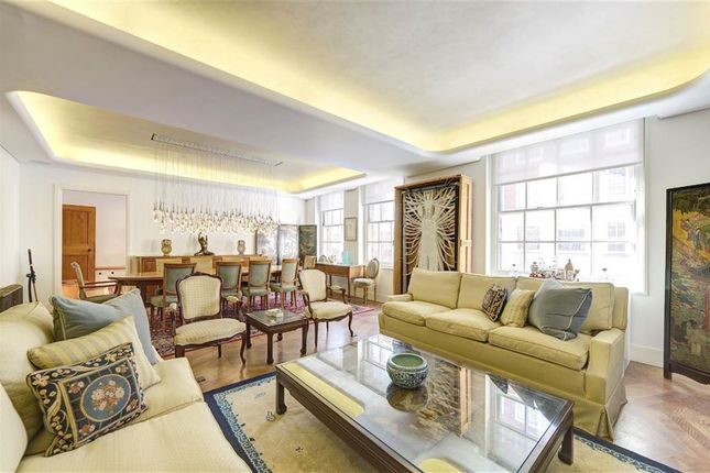 Thumbnail Flat for sale in Bryanston Court I, George Street, Marylebone, London