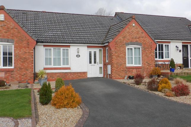 Thumbnail Bungalow for sale in Mansion Gardens, Egremont