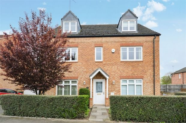 6 bed detached house for sale in St Margarets Avenue, Wolston, Coventry, Warwickshire