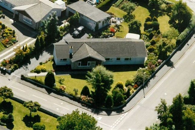 Thumbnail Property for sale in Cradlehall Park, Westhill, Inverness