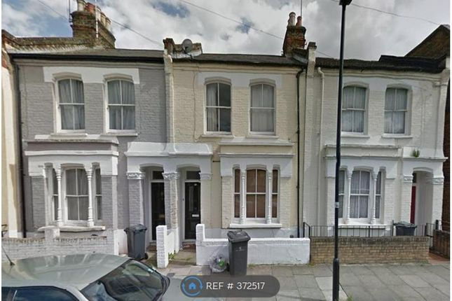 Thumbnail Terraced house to rent in Crofton Road, London
