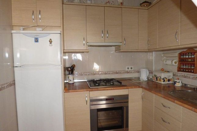 3 bedroom town house for sale in Guaro, Málaga, Spain