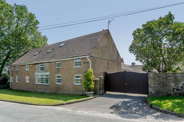 Thumbnail Detached house for sale in Howbrook Lane, Sheffield