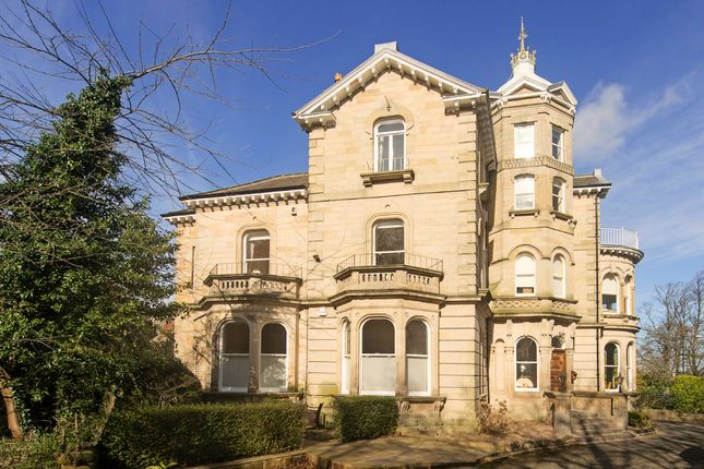 Thumbnail Flat for sale in Park Road, Harrogate