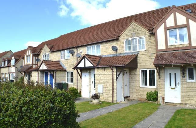 2 bed terraced house for sale in Shelduck Road, Quedgeley, Gloucester, Gloucestershire
