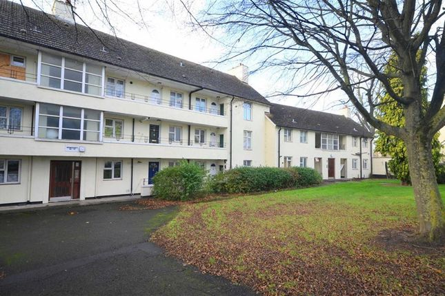 Thumbnail Flat for sale in Monkscroft, Cheltenham, Gloucestershire