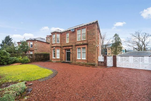 Thumbnail Property for sale in Station Road, Carluke