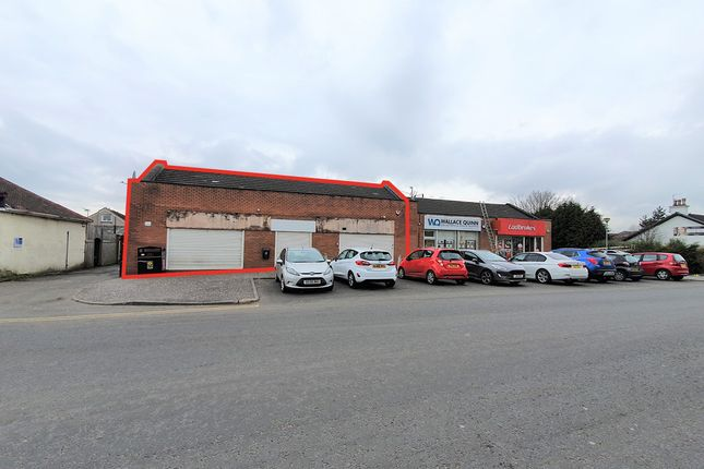 Thumbnail Retail premises to let in Barrachnie Road, Baillieston, Glasgow