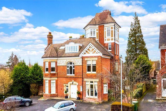 Thumbnail Flat for sale in Boyne Park, Tunbridge Wells, Kent