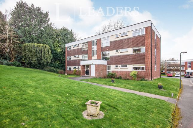 2 bed flat to rent in Cobham Court, Droitwich Spa WR9
