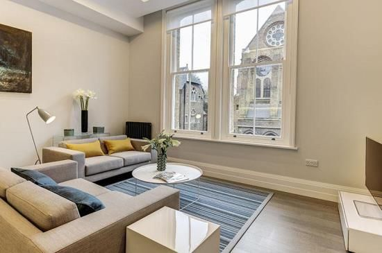 2 bed flat to rent in Falkes House, 331 Kennington Lane, London