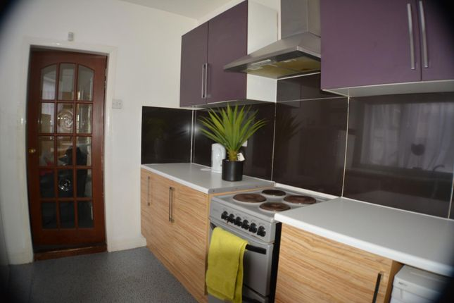 Thumbnail Property to rent in Walgrave Street, Hull