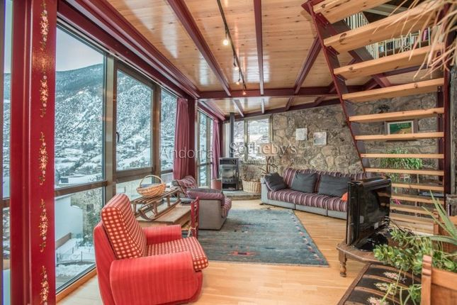 Thumbnail Property for sale in Ad200 Encamp, Andorra
