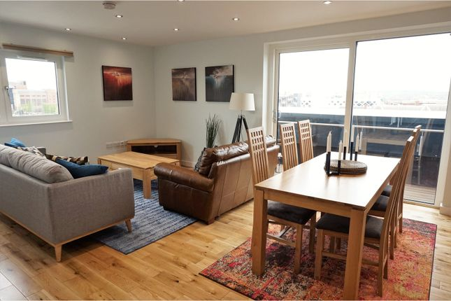 Thumbnail Flat to rent in 5-7 New York Road, Leeds