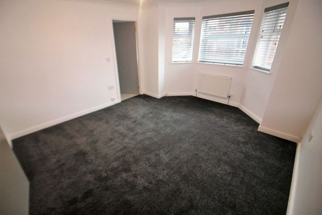 Thumbnail Flat to rent in Thomson Road, Seaforth, Liverpool