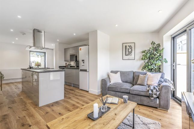 Thumbnail Terraced house for sale in Sussex Place, Bristol
