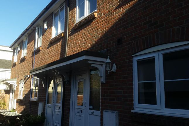 Thumbnail Town house to rent in Banning Street, Romsey