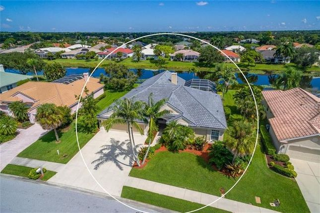 Thumbnail Property for sale in 4849 Hanging Moss Ln, Sarasota, Florida, 34238, United States Of America