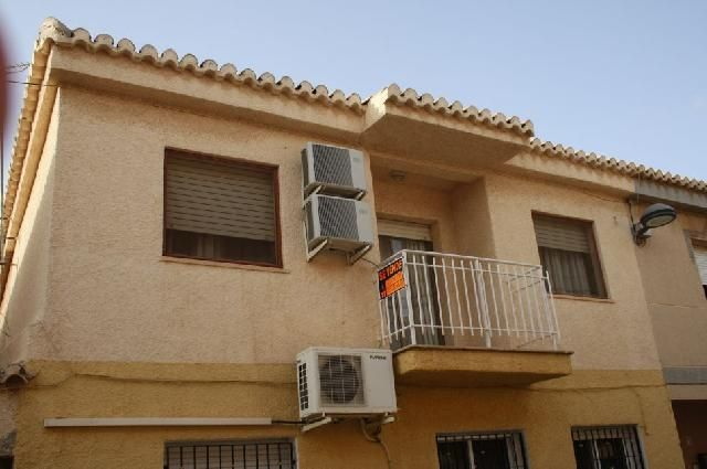 Thumbnail Apartment for sale in 30366 El Algar, Murcia, Spain
