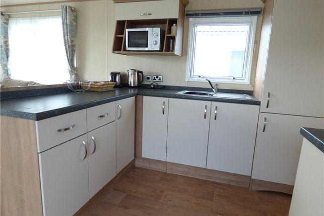 Kitchen of Pine Grove, Rockley Park, Napier Road, Poole BH15