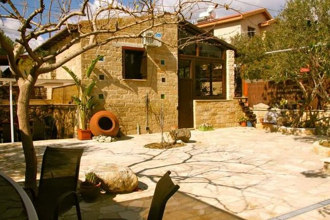 Thumbnail Detached house for sale in Pyrgos, Limassol, Cyprus