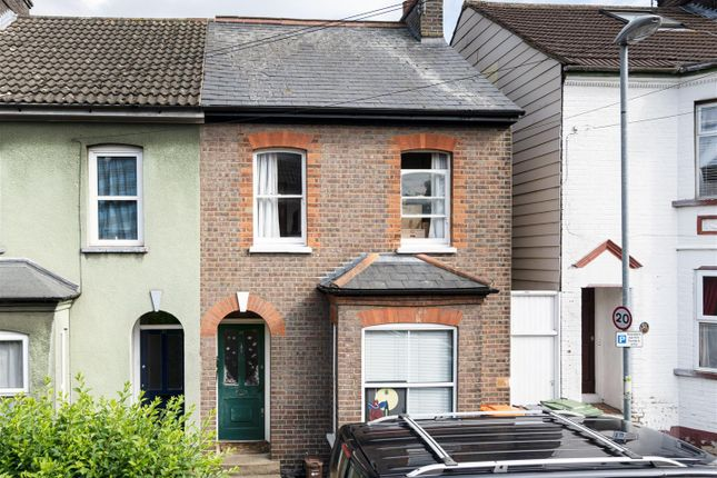 2 bed terraced house for sale in Winfield Street, Dunstable LU6