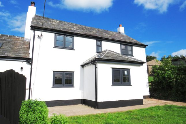 Thumbnail Property for sale in Grove Cottage, Llangwm, Usk