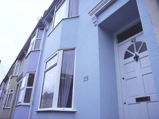 Islingword Place, Brighton BN2