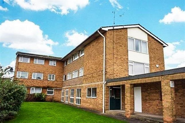 Thumbnail Flat to rent in Blagreaves Avenue, Littleover, Derby