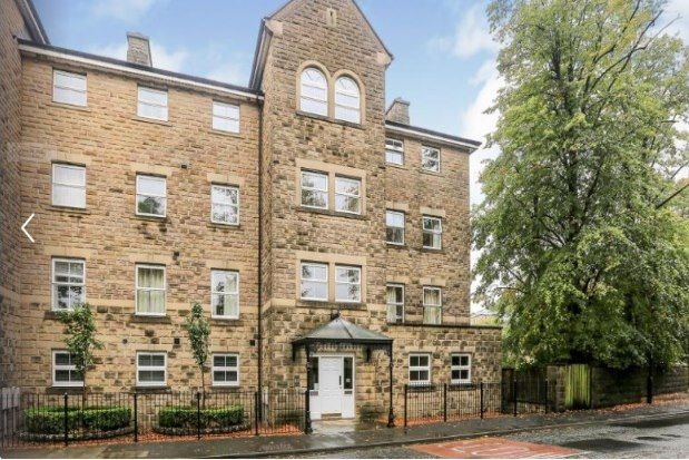 Thumbnail Property to rent in North Park Road, Harrogate