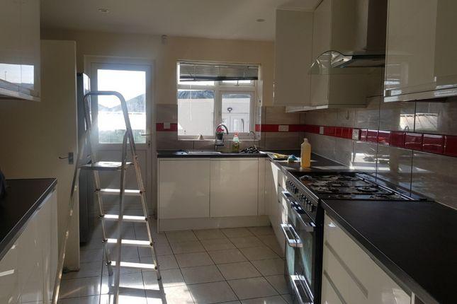 Kitchen of Westleigh Gardens, Edgware HA8