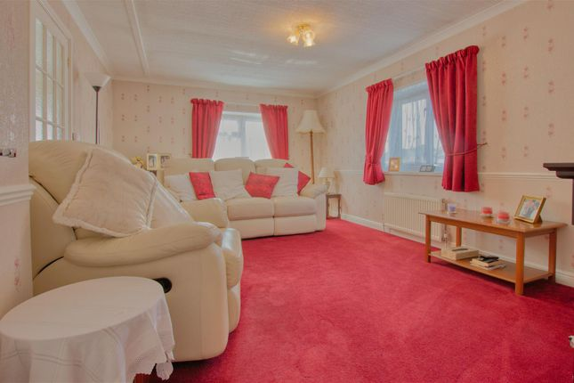 Lounge of Elstree Park, Barnet Lane, Borehamwood WD6