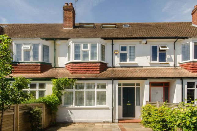 Thumbnail Property to rent in Hendham Road, Wandsworth Common