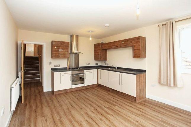 Thumbnail Flat to rent in Ten Tree Croft, Wellington, Telford